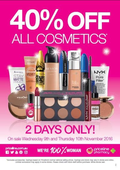 pricelinepharmacy40offcosmetics