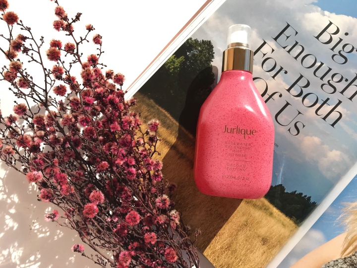 Jurlique Rose Water Balancing Mist