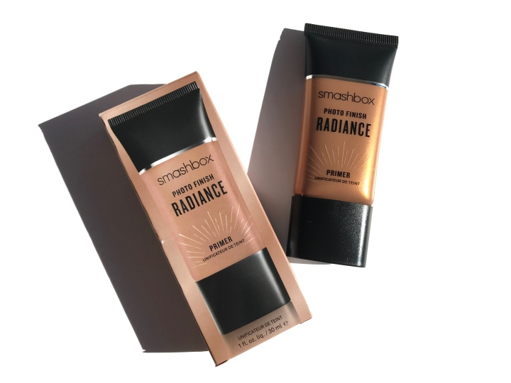 Smash Box Radiance Primer